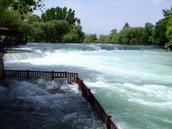 Wasserfälle von Manavgat