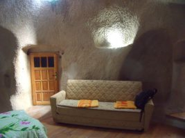 Hostel in Göreme